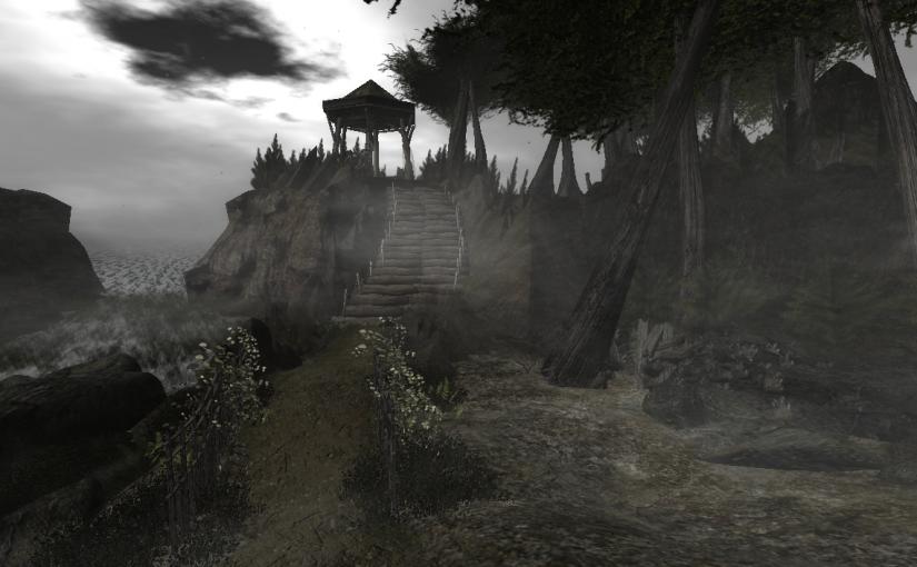 Halloween 2020: Dead Mans Island