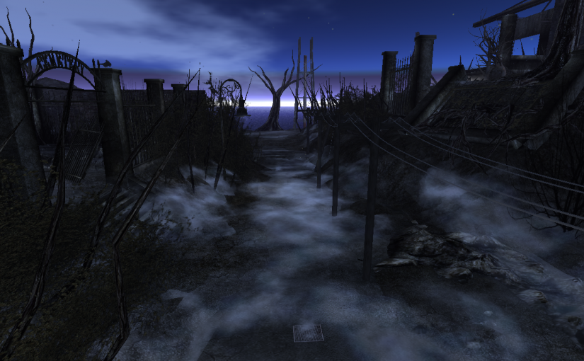 Halloween 2020: Forgotten Souls