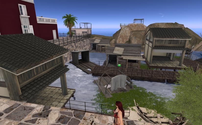 Decadent Isles
