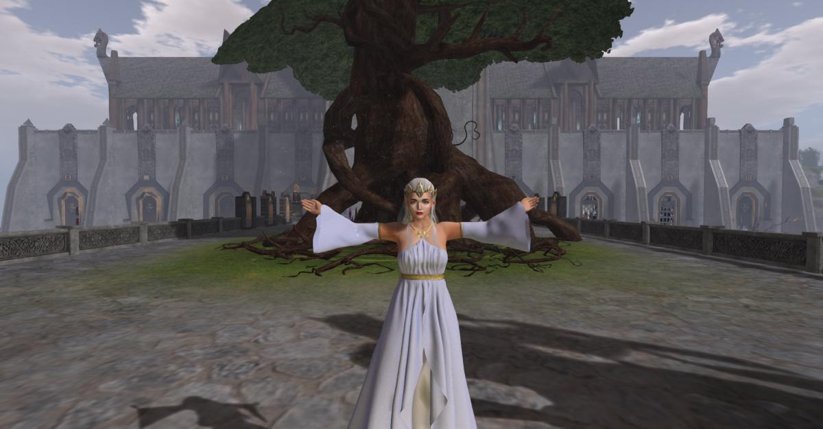 Valhallah – The Ritual