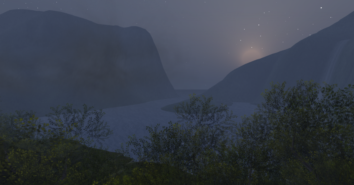 Celtic Mist – A gallery inside a masterpeice